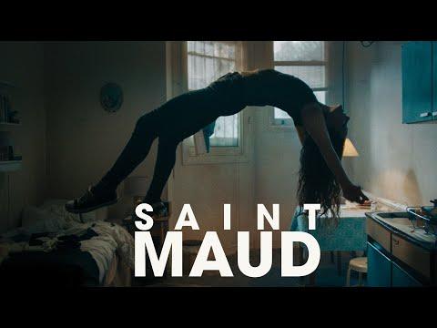 SAINT MAUD - Estreno de la película de terror mejor valorada en filmaffinity de los últimos años