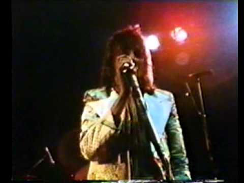 ROD STEWART & THE FACES - STAY WITH ME (LIVE 1973)