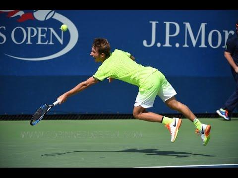 Tennis Random Acts Of Kindness Starring Rafael Nadal, Juan Martin del Potro