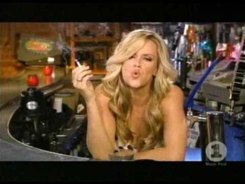 Jenny McCarthy BASHES The View Co-Hosts On Howard Stern from YouTube · Duration:  2 minutes 33 seconds