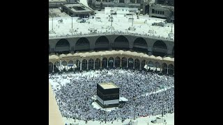 (تكبير) الله أكبر - تكبيرات العيد بصوت رائع