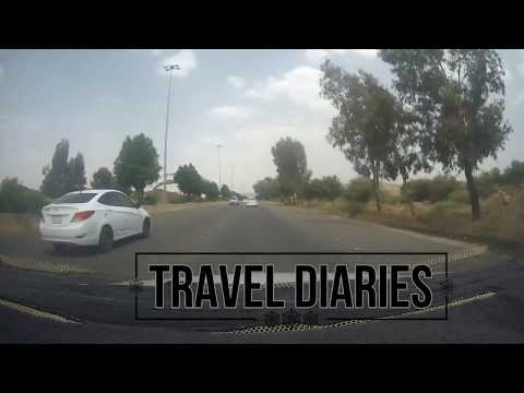 Taif Travel Timelapse