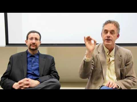 Jordan Peterson on Equity vs. Equality