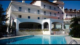 Grand Hotel Aminta - Sorrento, Italy