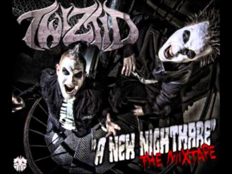 Twiztid- Wasted (A New Nightmare)