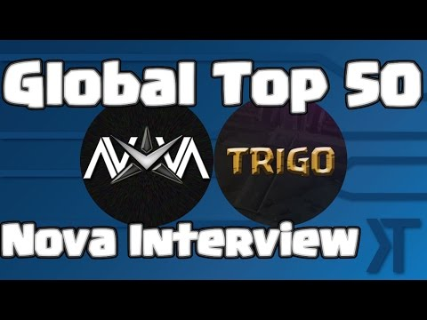 Does Nova Win-Trade?! Top 50 Global Nova Player Interview