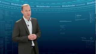 Bitdefender GravityZone Presentation