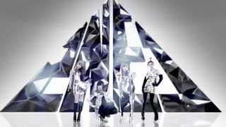 Gambar cover [PV] 2NE1 - I AM THE BEST (Japanese Ver.).mp4