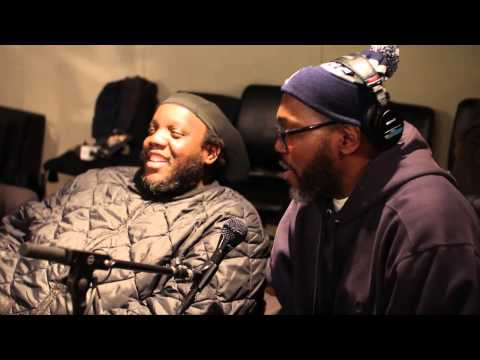 Da Beatminerz remember mastering issues with Enta Da Stage by Black Moon