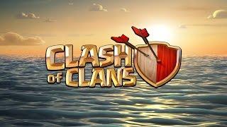 Clash of Clans- Captain's Log Day 5 - O FIM DA ESPERA! MAIO 2017