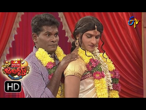 Download Chammak Chandra Performance | Extra Jabardsth | 3rd February 2017| ETV  Telugu