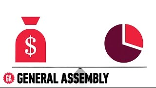 General Assembly: Raising Startup Capital
