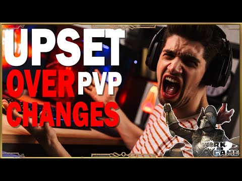New World Massive PvP Changes Frustrate Fans   MMO News