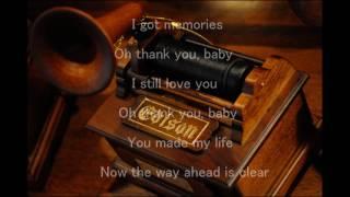 ゴダイゴの「THANK YOU,BABT」、オルゴール風アレンジです。 ※音質等、...