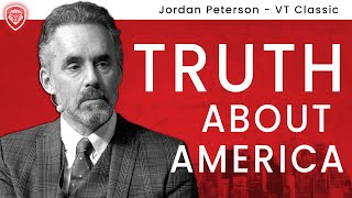 America is NOT Divided - Jordan Peterson