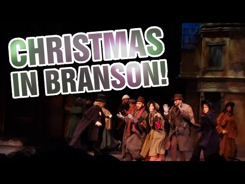 ✈️🎡😃Branson Christmas   Top Things To Do For Christmas In Branson, Missouri #bransonchristmas
