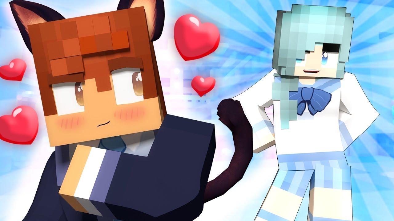 Kai Aphmau Minecraft