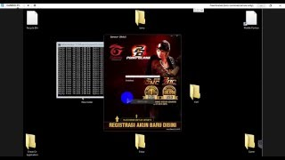 Bantu Temen Team Viewer Remote Perbaiki PB Garena Error