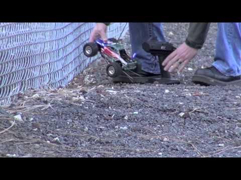 Team Associated Mini Rival Running Video