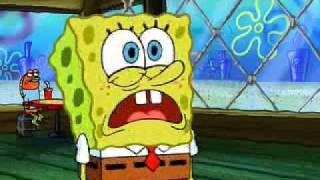 Suck My Balls Mr.Garrison-SpongeBob Edition