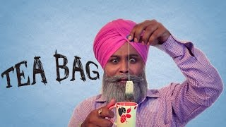 Tea Bag ( Full Video ) | Latest Punjabi Comedy Videos 2017 | 22G Motion Pictures