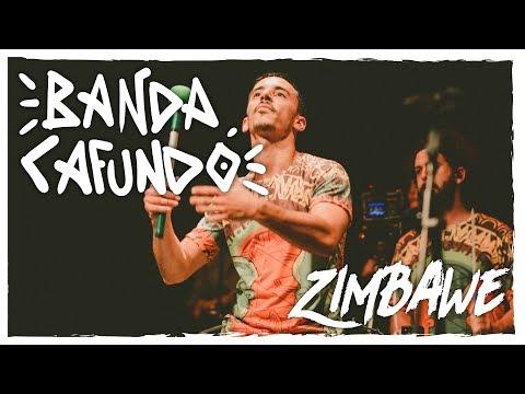 Banda CAFUNDÓ - Zimbabwe (Bob Marley)