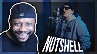"""Upchurch """"Nutshell"""" (Alice In Chains) Reaction"""