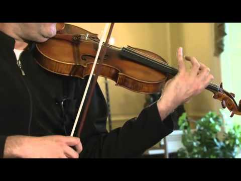 The Paganini Project with Peter Sheppard Skærved