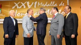 Los Sobornos de ODEBRECHT y Amigo del Presidente Medina  seg-3 13/01/2017
