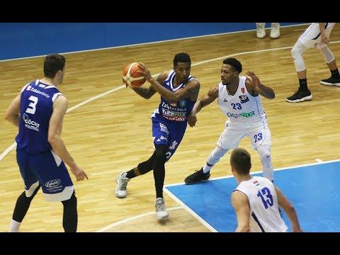 Zalakerámia ZTE KK - Sopron KC NB I férfi kosárlabda-mérkőzés 18.03.17. (szo.) 19:00