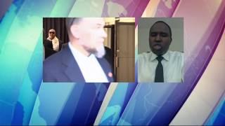 محمد السنوسي: الأمين العام للشبكة العالمية لصناع السلام من الدينيين والتقليديين