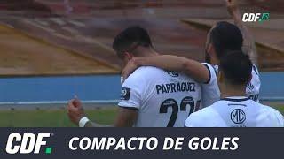Barnechea 0 - 3 Colo Colo | Copa Chile MTS 2019 | Octavos de Final Vuelta | CDF