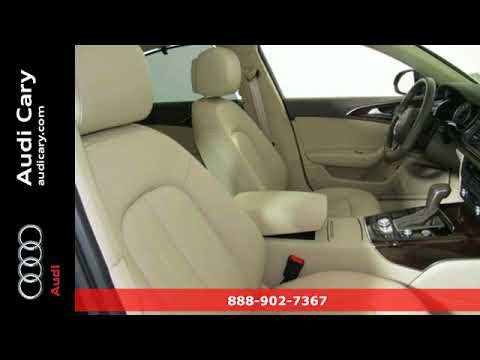 Used Audi A Cary Raleigh NC AP YouTube - Audi cary