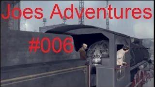 Let's Play Mafia 2 Joes Adventures Part 006 Verbindung [Deutsch]