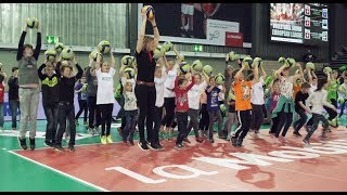 Mobiliar Volley Cup Final 2018: Kids