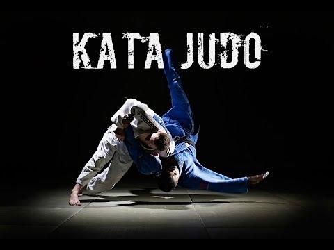 Katas judo complet