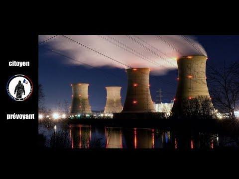 Menace de pénurie électrique en France et solution alternative d'énergie