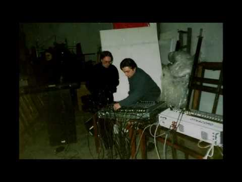 Korsarz Kowal Leopold Staff 1998