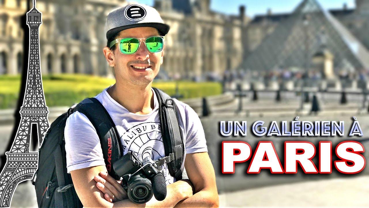 Un nouveau PARISIEN !? (Abonnés & Vidéo City)