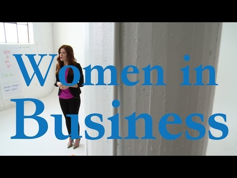 Women in Business - Success Tips to Thrive!
