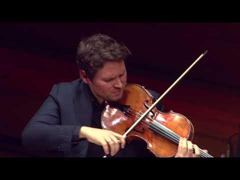 Brahms - Trio en la mineur - Adrien La Marca, C.P. La Marca -Jonas Vitaud