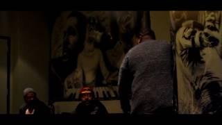 Jim Jones Talks Stack Bundles, almost signing Chinx & Byrdgang (Dir. By Kapomob Films)