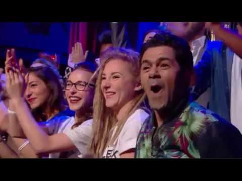 Alban Ivanov : Les D.E.P. ( Alban Ivanov et Younes & Bambi) - Jamel Comedy Club (Saison 9)