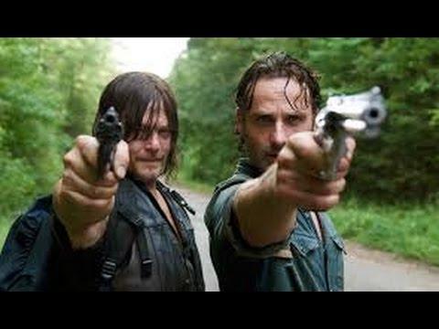 "The Walking Dead ""The Next World"" RICHONNE Season 6 Episode 10 Comedy Recap"