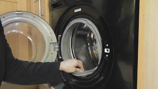 Ako vymeniť tesnenie dvier na práčke BUSH