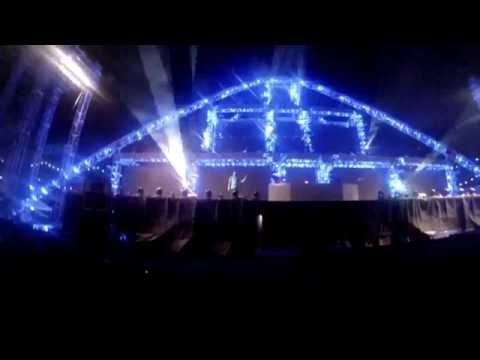 Bro Safari @ EDC Las Vegas 2014 (HD)