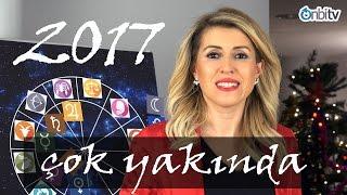 2017'de bizleri neler bekliyor? Cevaplar Onbitv'de!!!