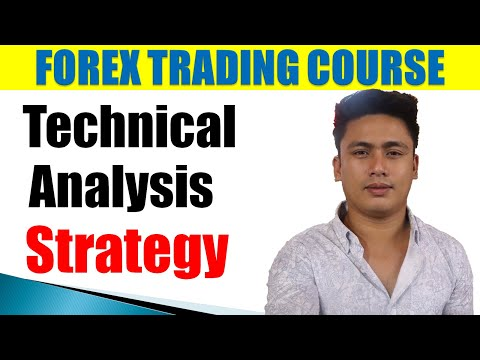 Module 4: Simple And Effective Technical Analysis Strategy Forex Trading Philippines