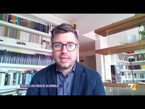 Stefano Feltri (Domani):