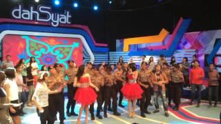 Duo Serigala   Abang Goda Dahsyat RCTI   26Feb2015
